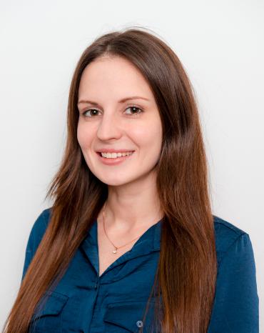 Alina Ershova