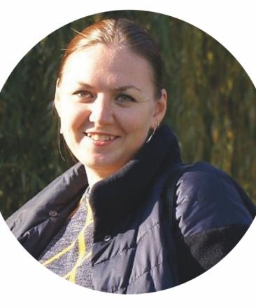 Daria Smagina