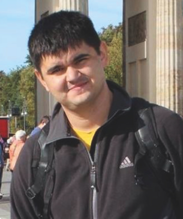 Victor Klimenko