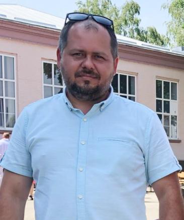Igor Kutishchev