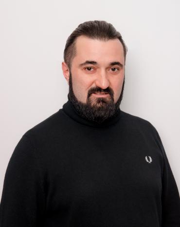 Alexey Oreshchenko