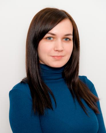 Alina Ukolova